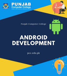 punjab computer college android development