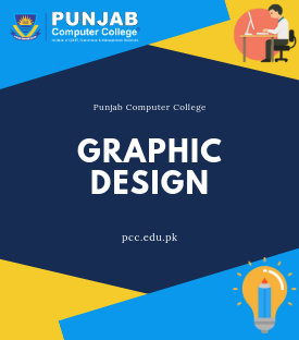 punjab computer college graphic design