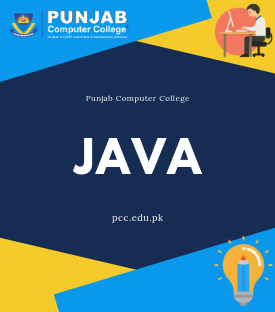 punjab computer college java Language