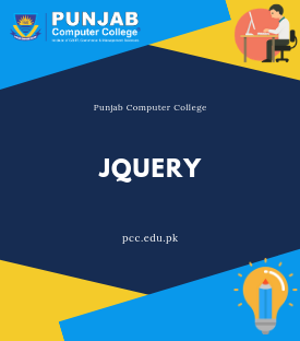 punjab computer college jquery